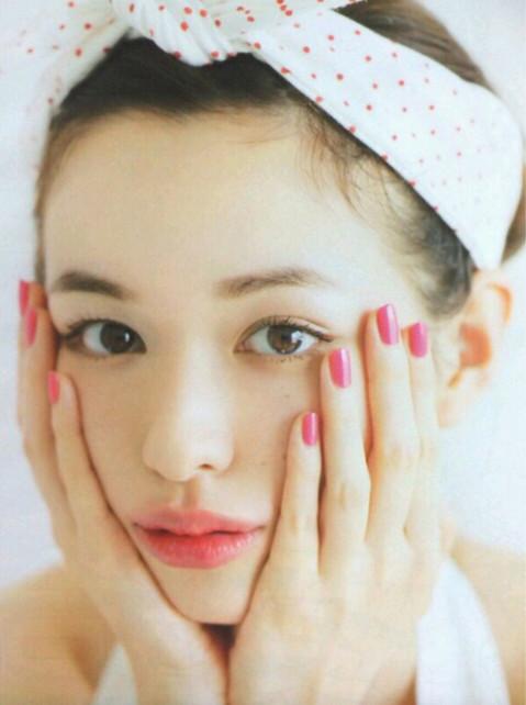 girl, model, and 森絵梨佳 by あや | We Heart It