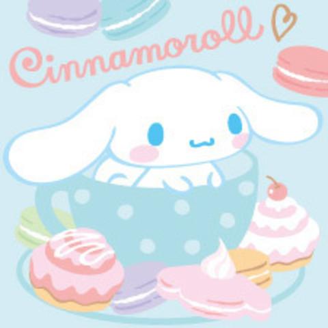 """疲れた時はシナモン!癒しの""""シナモロール""""ネイルでほんわか女子に【サンリオ】"""