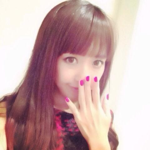 元AKB48の川崎希ことのんちゃんのかわいいネイルまとめ♡