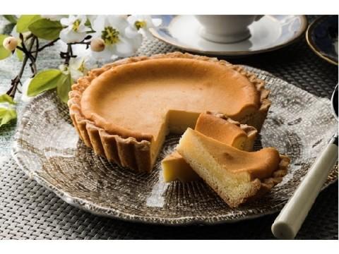 11月チーズの日にちなんでアニーおばさんのチーズケーキの魅力の素、ゴーダチーズをテイスティングしてみない?!