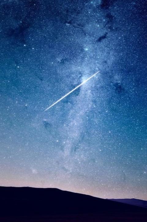 Milky way   We Heart It