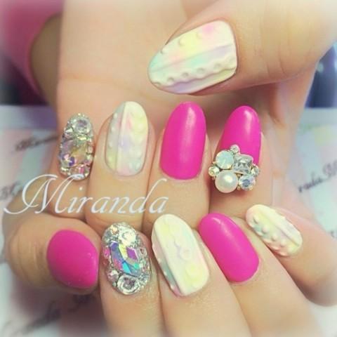 Miranda nail salon Blog / 代官山 ミランダ ネイルサロン | 20140123