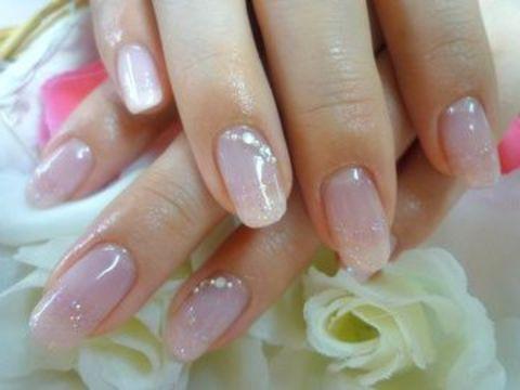 オフィスネイル   Nails   Pinterest