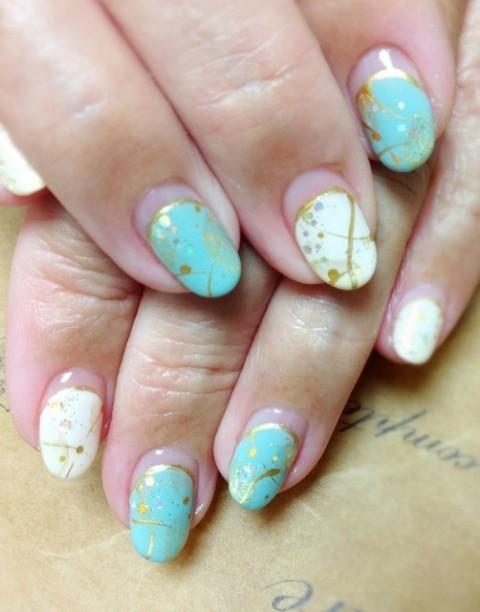 墨田区 : Nail atelier Cocon~ nail art & care