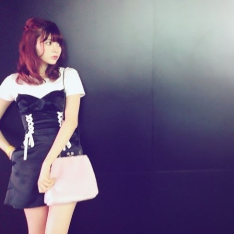 girl, japanese, and kawaii by <3   We Heart It