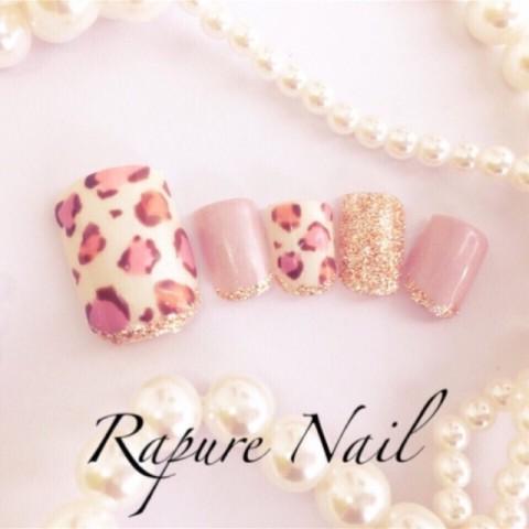 RapureNailさんのネイル♪[1182343] | ネイルブック