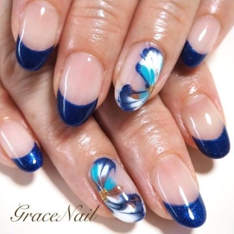 GraceNailさんのネイル♪[1196814] | ネイルブック