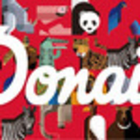 Donail by WWFジャパン