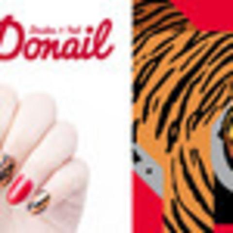 TOKYO NAIL EXPO 2015で「Donail」を紹介します スタッフブログ WWFジャパン