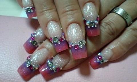 Nail salon A vos amours! のブログ yaplog!(ヤプログ!)byGMO