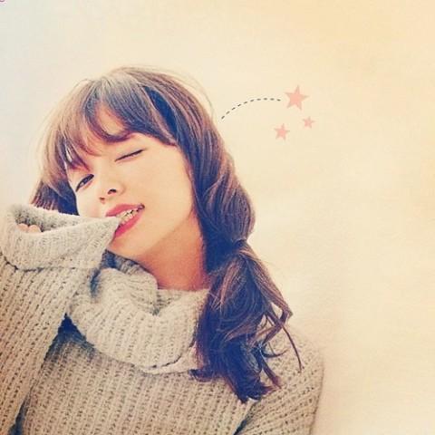 beautiful, girl, and inspiration by Ruru | We Heart It