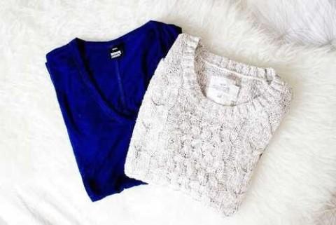 寒色が決まる季節到来。クールフェミニンな「ブルーネイル」デザイン集
