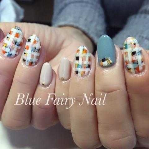 BlueFairyNailさんのネイル♪[822728] | ネイルブック