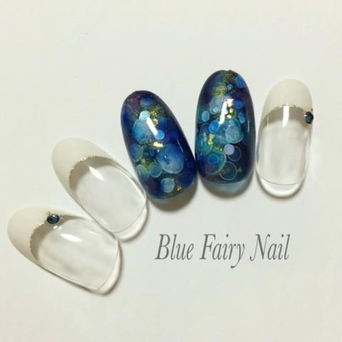 BlueFairyNailさんのネイル♪[1001999] | ネイルブック
