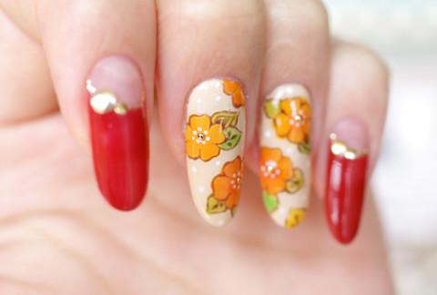 ★ sweets nail ★ - 楽天ブログ