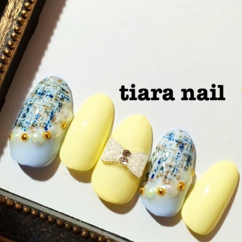 tiara84さんのバレンタイン,ソフトジェル,ミディアムネイル♪[827510] | ネイルブック