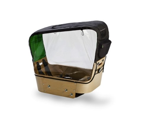 Taga-Wooden-Double-Seat-Bike-Stroller-3