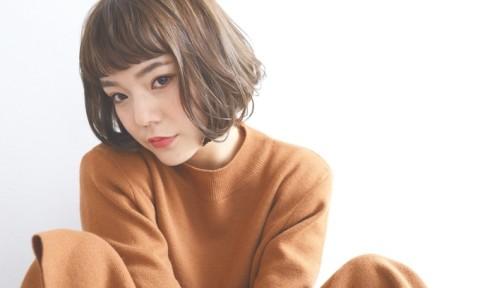 2016年の大人っぽボブ♡フェミニンスタイルは『アゴライン』が今可愛い!!!