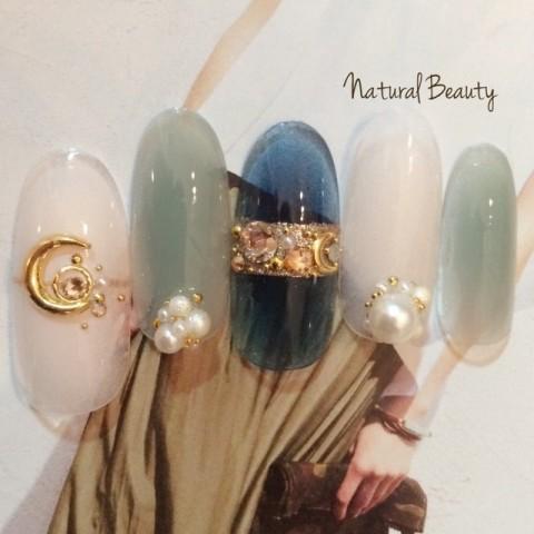 naturalbeautyさんのネイル♪[1142128] | ネイルブック