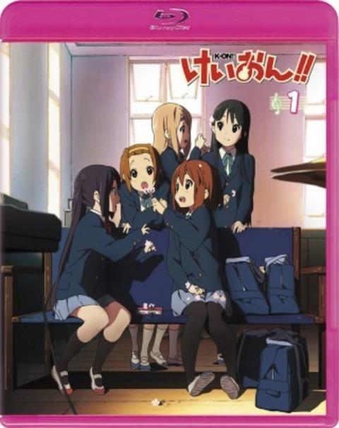 アニメ『 けいおん! 』TBSチャンネル2で一挙放送!