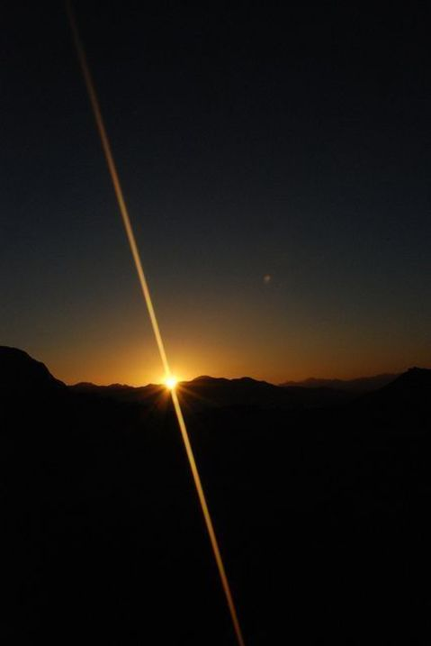 The Sun line   Flickr - Photo Sharing!
