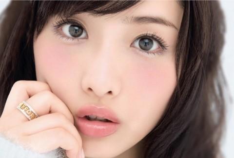 """"""" ディア・シスター """"に"""" 5→9 """"♡「 #石原さとみネイル 」でモテる女の子の指先をGET♡"""