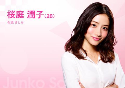 桜庭 潤子 (28)