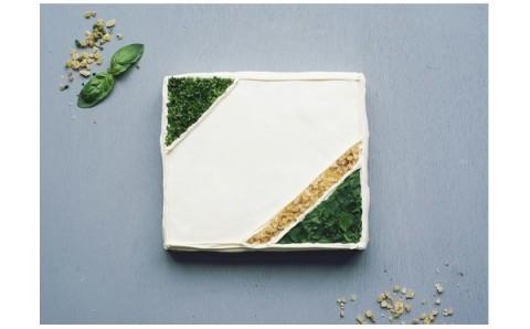 ケーキのようなサンドイッチ?北欧家庭で愛される「ケーキイッチ」とは