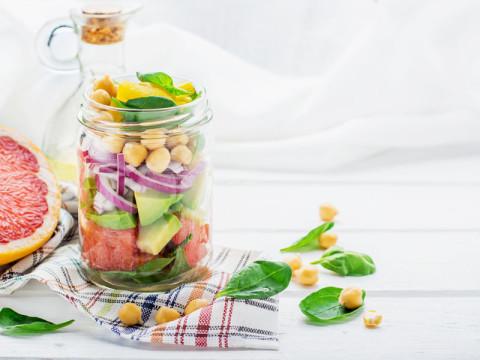 同じものを食べても痩せる! ダイエットのコツは「野菜の食べ順」