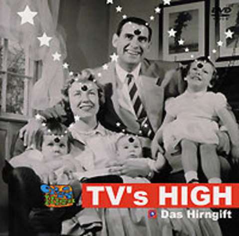 TV'sHIGH