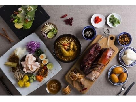 """女子はアジア料理がお好き!?浦安シェラトンで""""アジアンキュイジーヌ""""をフィーチャーした限定ブッフェを開催"""