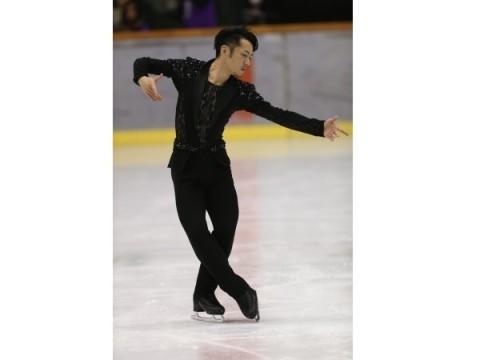 リンクを舞う高橋大輔に会える!世界のトップフィギュアスケーターによる白熱のダンスショーが6月開催決定