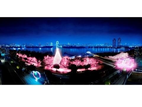 春休み、どこにお出かけする?春を満喫できる都内&東京近郊お出かけスポット3選