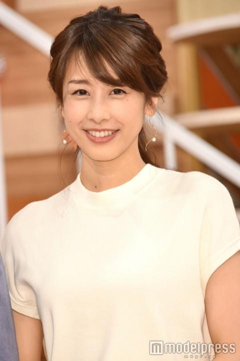 加藤綾子アナ、フリー転身後の結婚に言及「こっそり頑張ります」