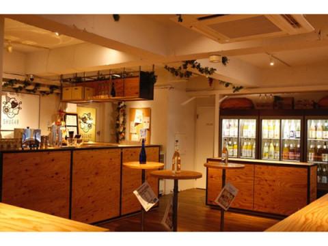 クラウドファンディングが生んだ果実酒専門店「SHUGAR MARKET」、熊本発のこだわりリキュールをドカンとプレゼント!