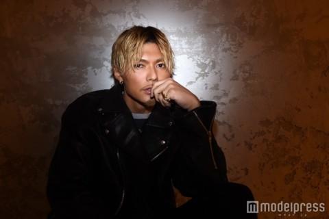 """EXILE SHOKICHIは、なぜソロに挑戦するのか―「絶賛夢追い中」の""""今""""抱く想い モデルプレスインタビュー"""
