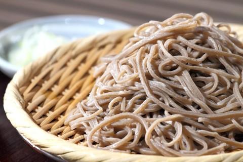 1日1食! 食物繊維が豊富な「そばダイエット」でアンチエイジング♪