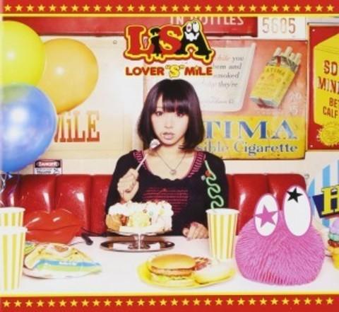 キュートなルックスとパワフルな歌声で絶大な人気を集める歌手 LiSA の魅力に迫る!
