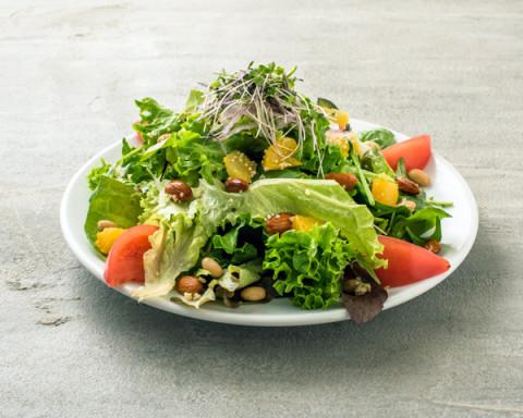 5種のスーパーフードサラダ