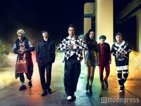 EXILE TRIBE「HiGH&LOW」ELLY&早乙女太一&白濱亜嵐ら、個性はじける迫力アクションで魅せる