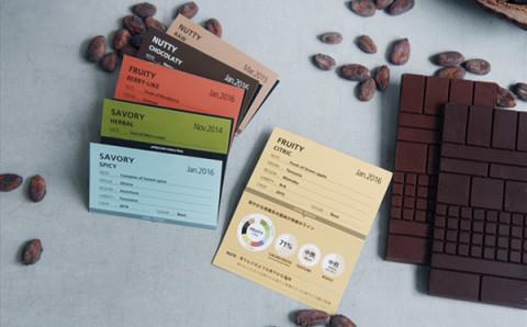 人気ビーントゥバー専門店「ミニマル」がチョコレートスタンドを銀座にオープン