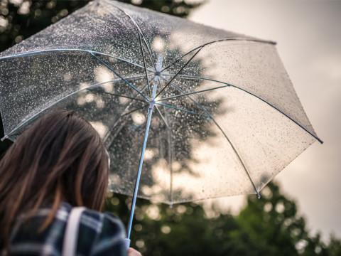 恋する心理テスト。恋の梅雨はいつ終わる?