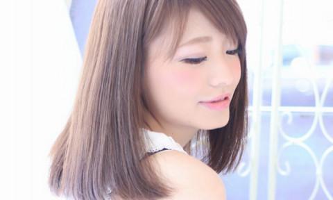 夏は楽ちんへアが好き♡【ショート~ロング】ナチュラル美髪ストレートヘアカタログ♡