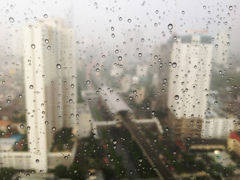 たった5分で梅雨の朝の憂鬱を吹き飛ばす方法