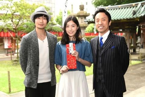SKE48松井珠理奈、開票控え胸中明かす 共演者とも総選挙トーク