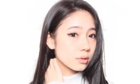 セクシー可愛い♡色っぽさバツグンな『かきあげバング』の作り方&ぷちアレンジ☆