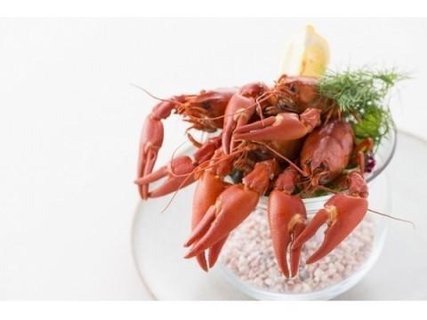 本場スウェーデンの「ザリガニ・パーティー」を体験しよう!青山の北欧料理レストランで「クレイフィッシュ・フェア」開催