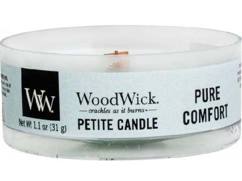 暖炉のたき火のようなパチパチ音に癒される♡アロマキャンドル「WoodWick」のプチサイズが日本初上陸!