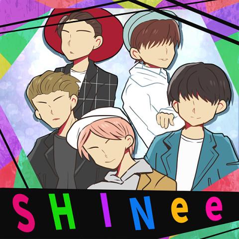 韓国出身・ボーイズグループ「SHINee」が気になる!