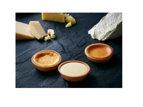 モロゾフのチーズケーキで一人でも優雅にティータイム♪ 食べきりサイズ「ミニタルト」シリーズが新発売
